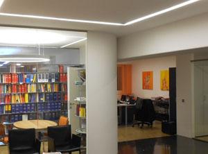 Studio legale a Linz, Austria