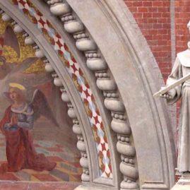 Sant'Antonio da Padova, Torino – 2008-'09