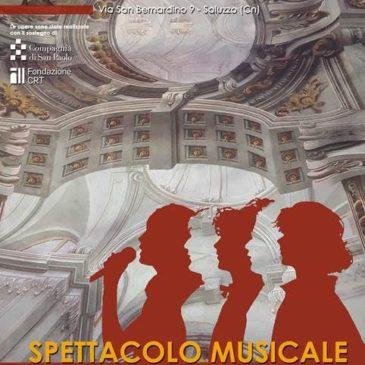 Coro de Le Verdi Note dell'Antoniano di Bologna